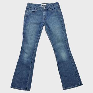 Levi's 515 Boot Cut Jeans Size 8M